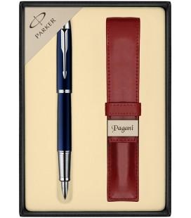 Parker Jotter Niebieski CT BP długopis z etui