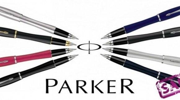 Wyprzedaż piór wiecznych Parker Urban