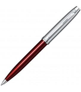 Długopis Sheaffer 100 Czerwony Chrom 9307