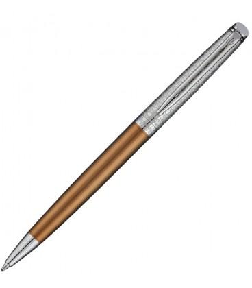 Długopis Waterman Hémisphère La Privée Bronze Satiné CT 1971620