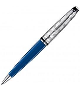 Długopis Waterman Expert Deluxe Niebieski CT 1904593