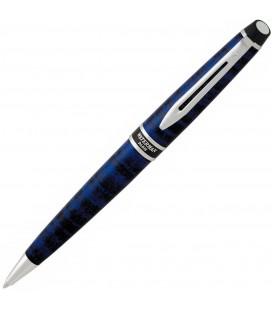 Długopis Waterman Expert Wydmowy Błękit CT W2756