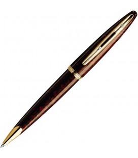 Długopis Waterman Carene Morski Bursztyn GT S0700940