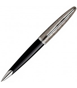 Długopis Waterman Carene Contemporary Czerń i Metal ST S0909970