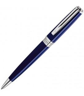 Długopis Waterman Exception Slim Laka Niebieska ST S0637120
