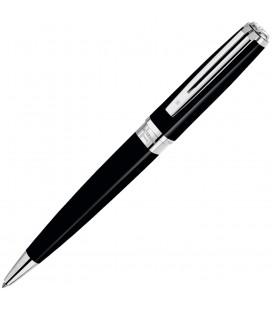 Długopis Waterman Exception Slim Laka Czarna ST S0637040
