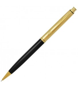 Ołówek automatyczny Parker Insignia Czarny GT