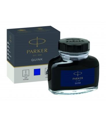 Atrament Parker w butelce NIEBIESKI 1950376