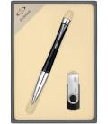 Zestaw długopis Parker URBAN z USB GoodRam Twister 16GB