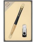 Zestaw długopis Parker URBAN z USB GoodRam 16GB