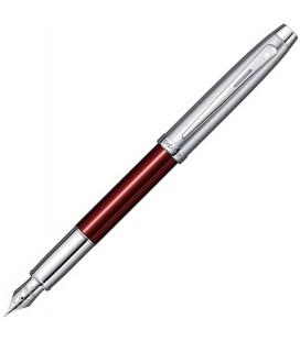 Pióro wieczne Sheaffer 100 Czerwony Chrom 9307