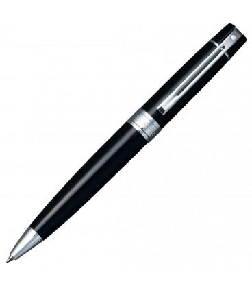 Długopis Sheaffer 300 Czarny lakier CT 9312