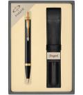 Zestaw długopis Parker IM Core z etui Pagani