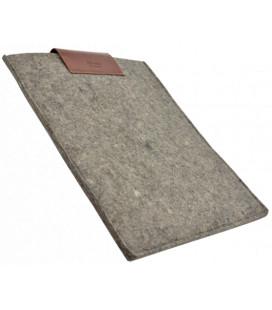 PAGANI etui na tablet - wool&leather