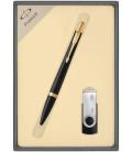 Zestaw długopis Parker URBAN Core z USB GoodRam 16GB