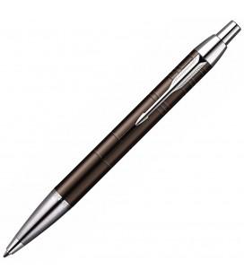Długopis Parker IM Premium Brązowy CT S0949730