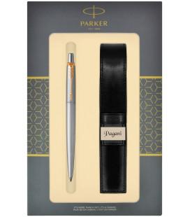 Długopis Parker Jotter Core z etui PAGANI