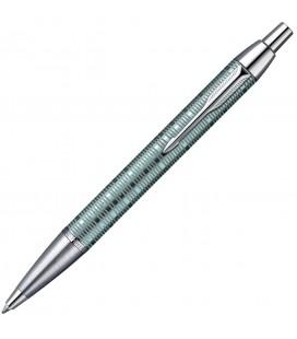 Długopis Parker IM Premium Emerald Pearl CT 1906733 EAN: 3501179067339