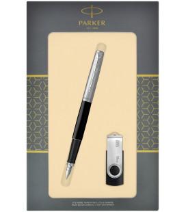 Pióro Parker Jotter Originals z USB pendrive GoodRam