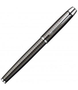 Pióro wieczne Parker IM Premium Gun Metal CT S0908690 EAN: 3501170908693