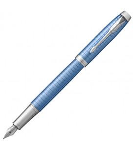 Pióro wieczne Parker IM Premium Blue CT 1931688