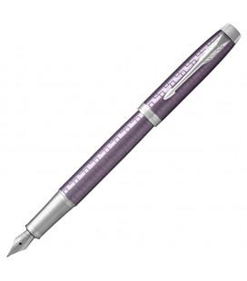Pióro wieczne Parker IM Premium Dark Violet CT 1931636