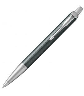 Długopis Parker IM Premium Dark Green CT 1931643