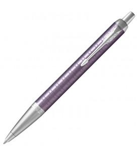 Długopis Parker IM Premium Dark Violet CT 1931638