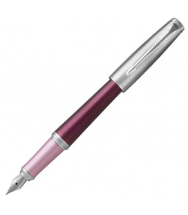Pióro wieczne Parker Urban Premium Dark Purple CT 1931567