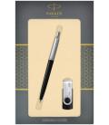 Długopis Parker Jotter Originals z USB pendrive GoodRam