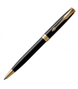 Długopis Parker Sonnet Black Lacquer GT 1931497