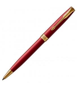 Długopis Parker Sonnet Red Lacquer GT 1931476