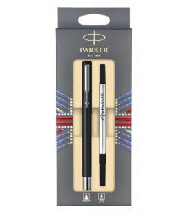 Parker Vector Standard pióro kulkowe w pudełku hangsell