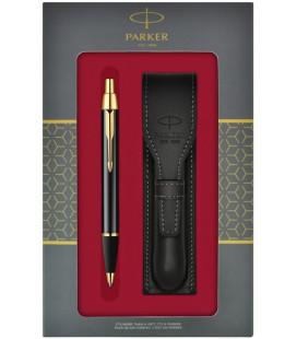 Zestaw długopis Parker IM z etui Parker