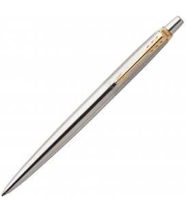 Długopis Parker JOTTER CORE Stainless Steel GT 1953182