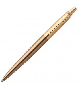 Długopis Parker JOTTER Luxury West End Brushed Gold GT 1953203