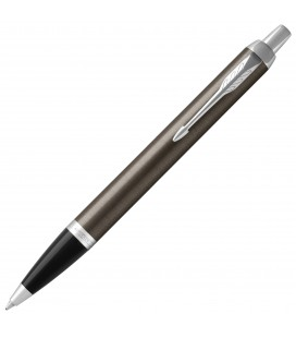 Długopis Parker IM Dark Espresso CT 1931671