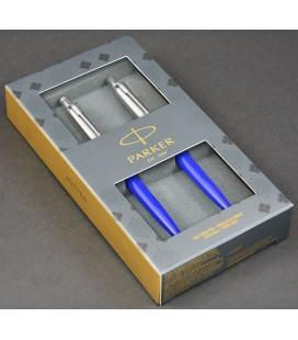 Zestaw Parker Jotter Special Niebieski CT Długopis i Ołówek