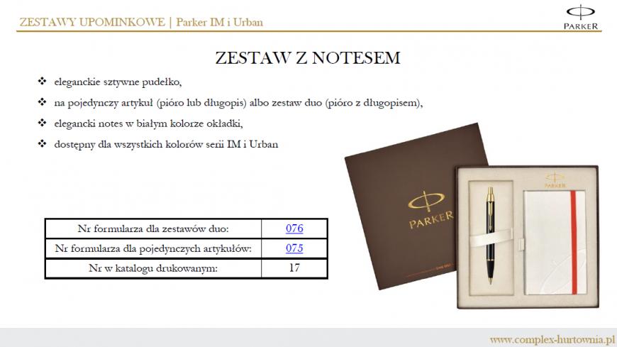 Katalog ZESTAWY 2018