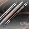Długopisy Parker IM Premium w rewelacyjnej cenie!