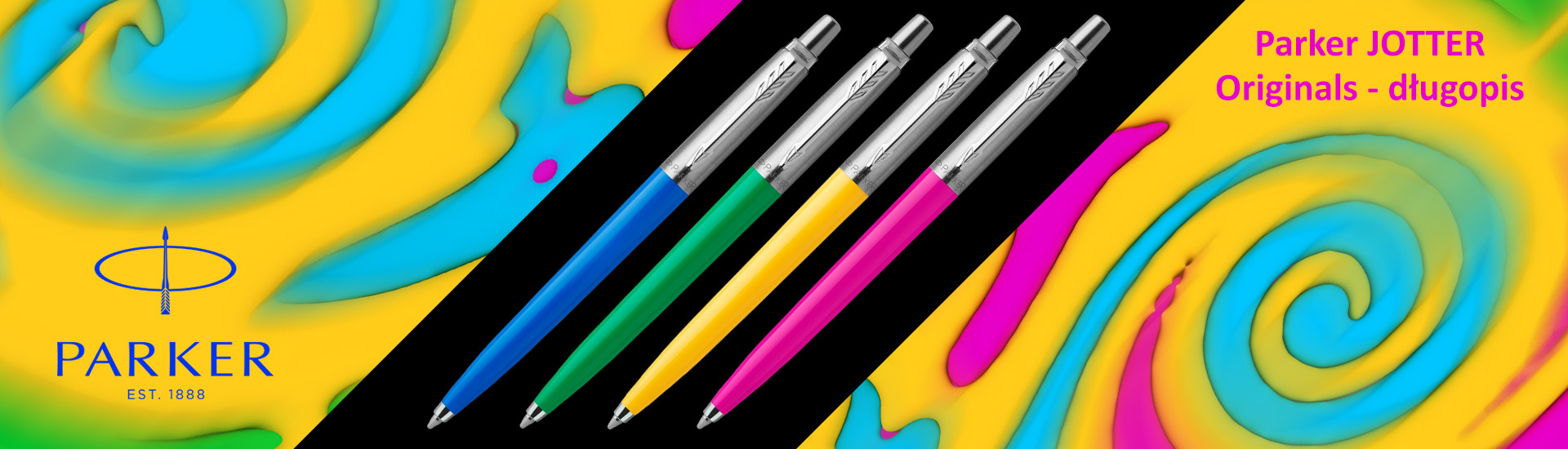PARKER JOTTER ORIGINALS