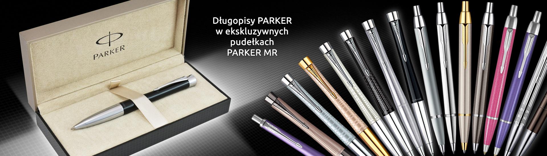 PARKER IM & URBAN in MR box