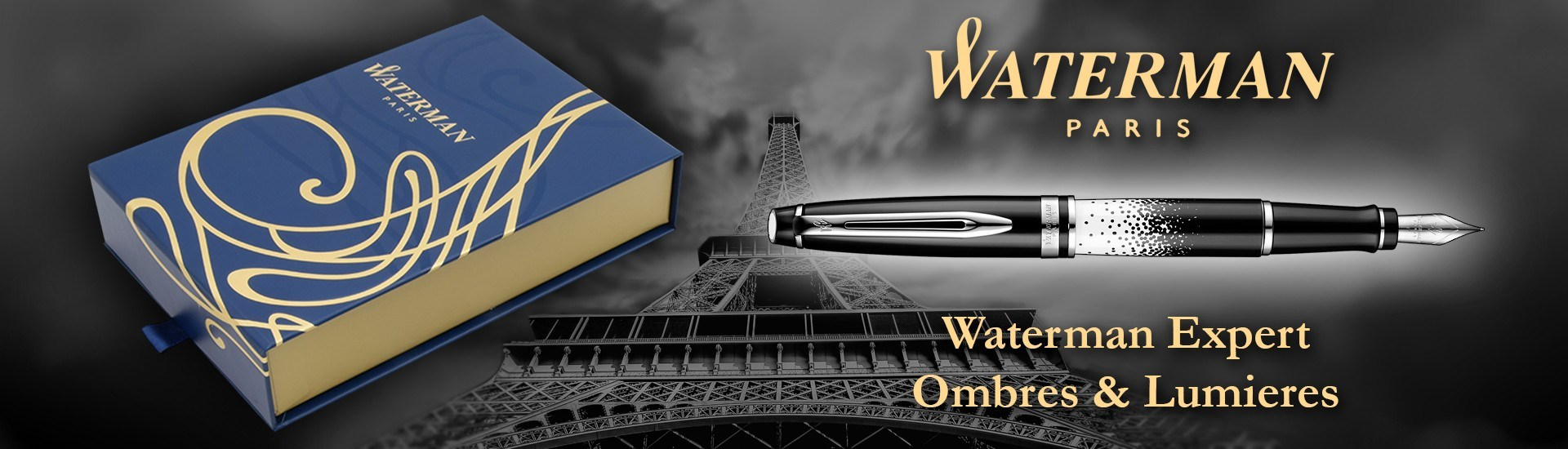 Waterman Expert Ombres&Lumieres